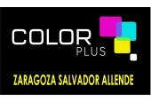 Color Plus Salvador Allende Zaragoza